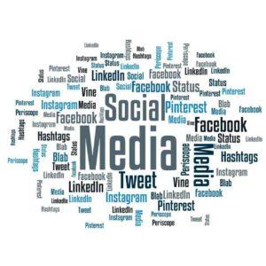Social Media Marketing: Wählen Sie Ihre Kanäle & Strategie 1