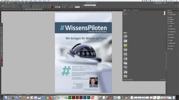 Adobe InDesign Deep Dive 1