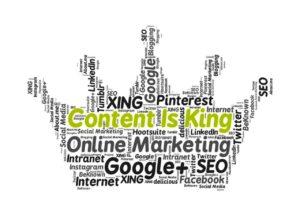 Content Marketing KnowHow: Welche Content Formate werden genutzt. 1