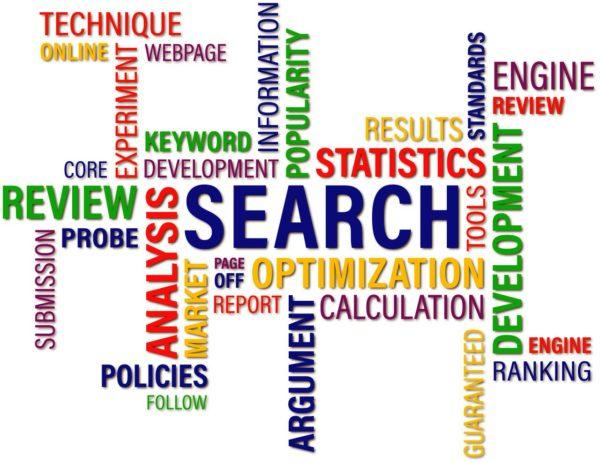 SuchmaschinenOptimierung (SEO) - Grundlagen und Vertiefung 1