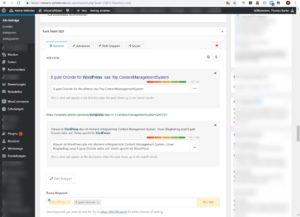 8 gute Gründe für WordPress - das Nr. 1 Content Managementsystem 13