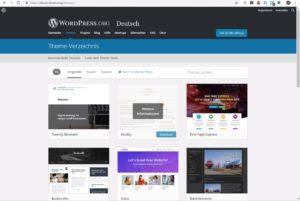 8 gute Gründe für WordPress - das Nr. 1 Content Managementsystem 8