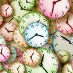 Zeitmanagement und Selbstorganisation 9