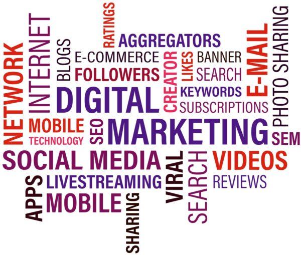 Erfolgreich E-Commerce betreiben mit digitalem Online Marketing und digitalen Geschäftsmodellen 3
