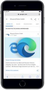 Google My Business – KMU Marketing 2.0: Lokales Marketing mit Google My Business als Aufgabe und Chance für kleine und mittelständische Unternehmen (KMU) mit lokaler Ausrichtung! 2