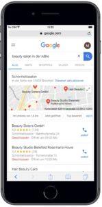 Google My Business – KMU Marketing 2.0: Lokales Marketing mit Google My Business als Aufgabe und Chance für kleine und mittelständische Unternehmen (KMU) mit lokaler Ausrichtung! 1