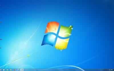 Das offizielle Supportende für Windows 7 ist erreicht. Und jetzt?