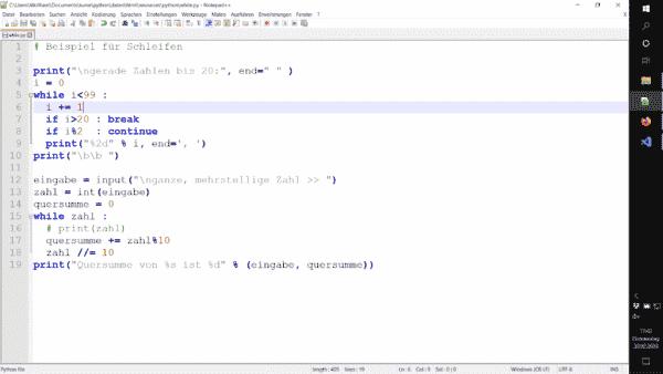 Python Programmierung Grundkurs – Intensiv Schulung für Einsteiger in die höhere Programmiersprache 2