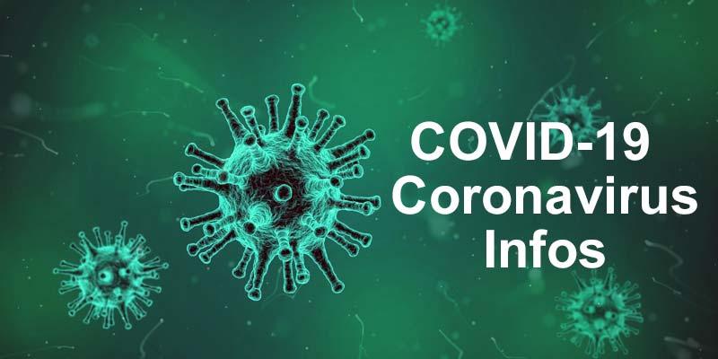 Informationen zum Umgang mit COVID-19 / Coronavirus – aktuell nur noch Webinare / Online Schulungen