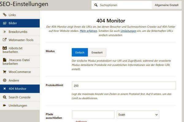 WordPress: Suchmaschinenoptimierung und Nutzung von RankMath - Kurz Webinar 3