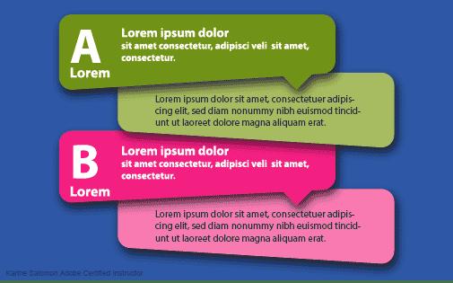 Erfolgreiche Infografiken mit Adobe Illustrator erstellen – kompakter Einstieg und Überblick 10